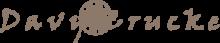 Davy Crucke Logo